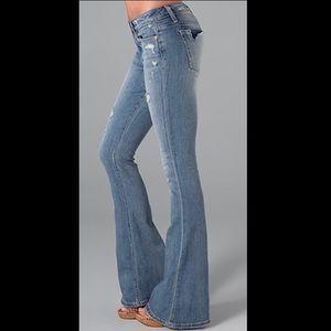 Joe's Jeans Visionare Flare